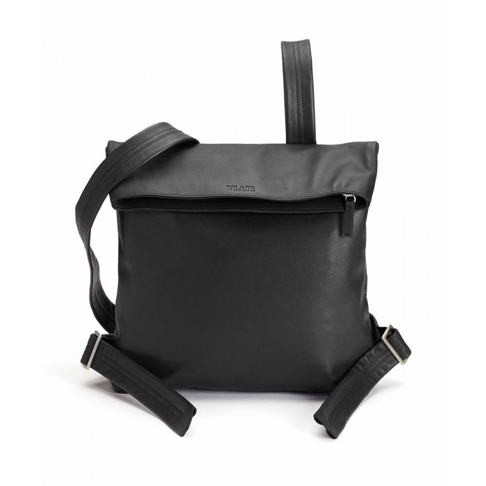 side Bag config